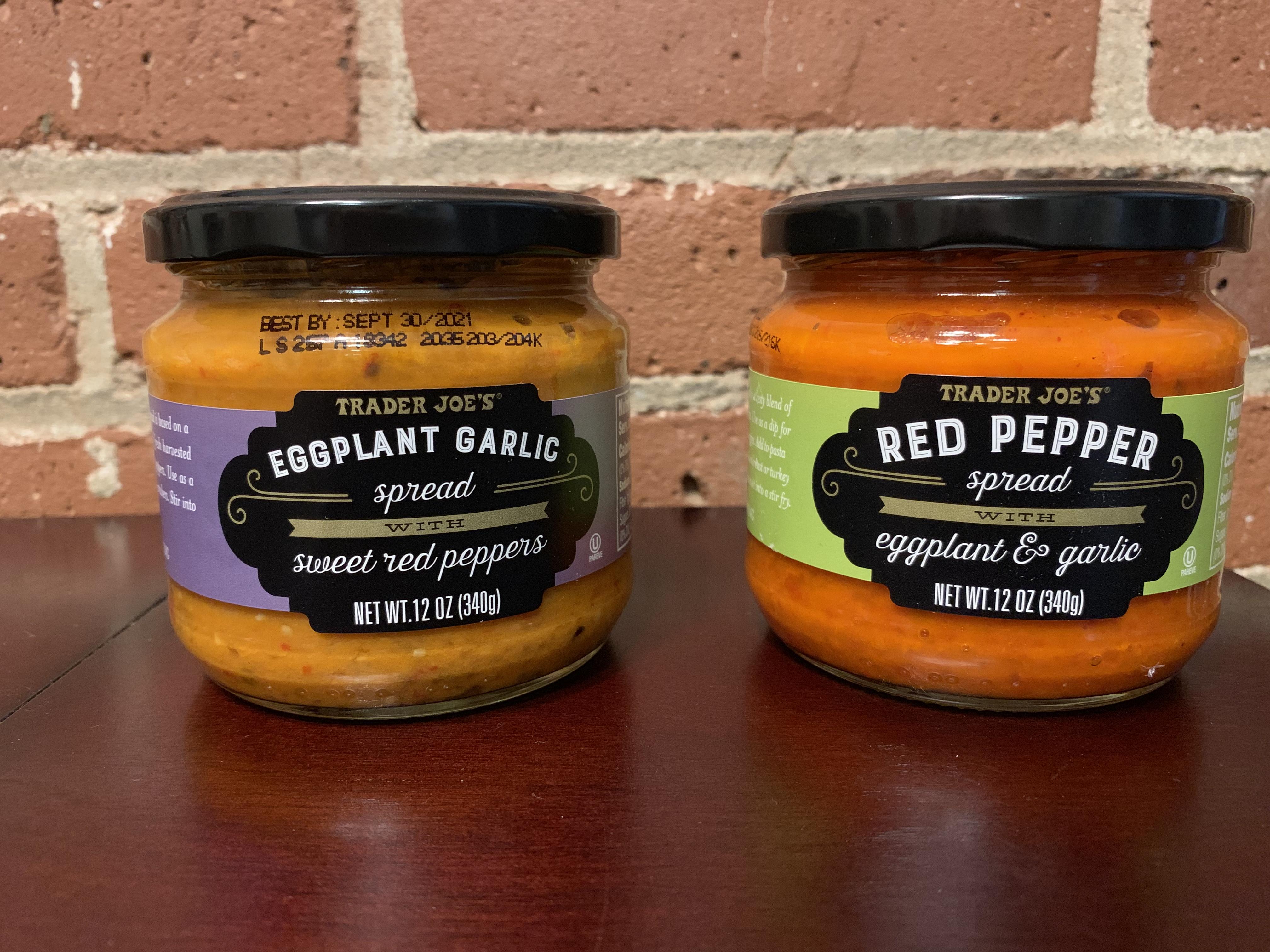 pepper dip