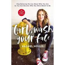 girls wash your face