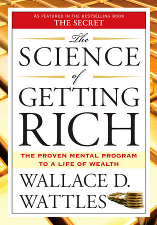 Th science of getting rich
