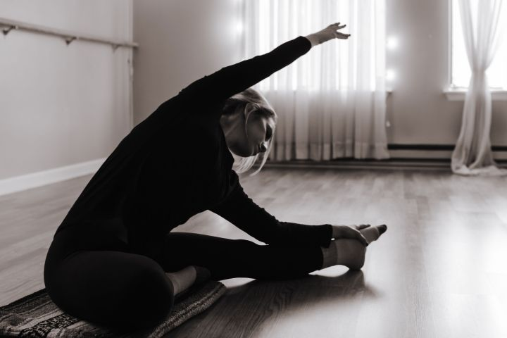What I Learned From YogaTraining